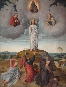 Gerard_David.Transfiguration_of_Christ02